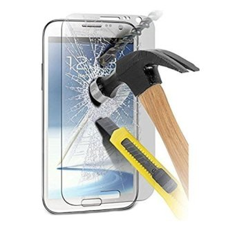 Harga Accessories Hp Tempered Glass Screen Protector HD Crystal for Samsung Galaxy Grand / Grand Duos i9082