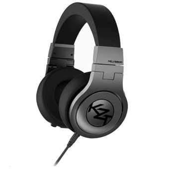 Harga Krezt DJ Headphone HDJ-9200