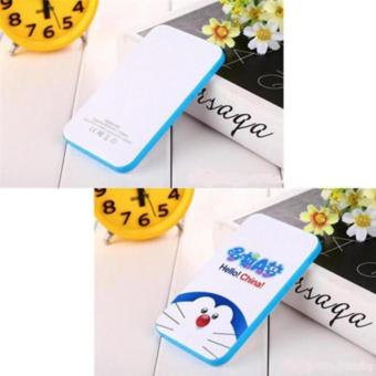 Harga DSC Doraemon Power Bank Set Lucu