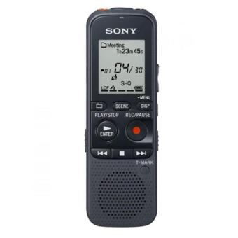Harga Sony ICD-PX333 Digital Flash Voice Recorder - Hitam