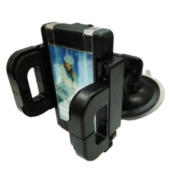 Keunggulan Mr Universal Mobile Car Phone Holder 360 Informasi Source · Phone Holder Car Mount Untuk