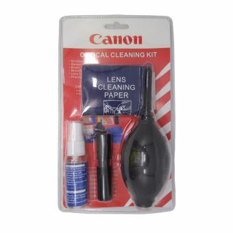 Harga Canon Cleaning Set for Cleaning Set for Camera Canon
