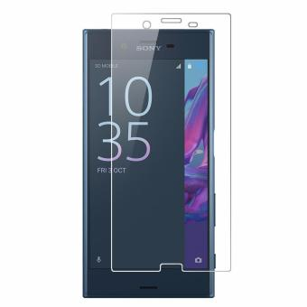 Harga for Sony Xperia XZ Tempered Glass Film Ultra Thin Screen Protector Guard HD Explosion-proof Anti-burst - intl
