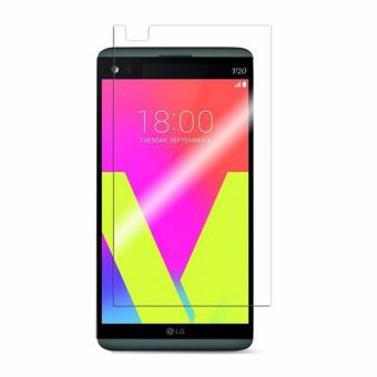 Harga for LG V20 Tempered Glass Film Ultra Thin Screen Protector Guard HD Explosion-proof Anti-burst - intl