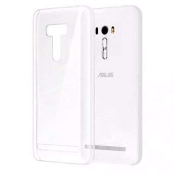 Harga Asus Zenfone Selfie Ultrathin Soft Case - Transparan