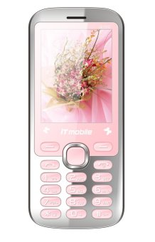 Harga IT Mobile Duos - Pink