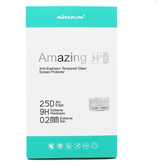Harga Nillkin Amazing H+ Pro tempered glass screen protector for Xiaomi Redmi Note 3/Hongmi Note 3/Note 3 Pro/note3