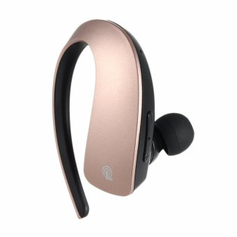 Harga Mini Bluetooth Headset Portable Wireless Earphone Headphone V4.1 Blutooth In-Ear Auriculares - intl