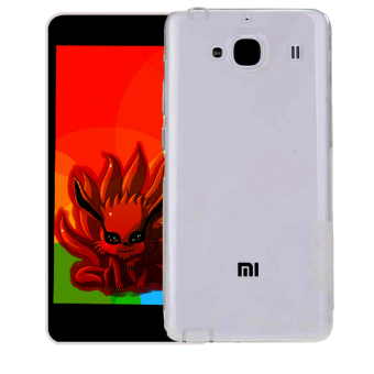 Harga Accessories Hp for Xiaomi Redmi 2 Prime AirCase - Abu-Abu
