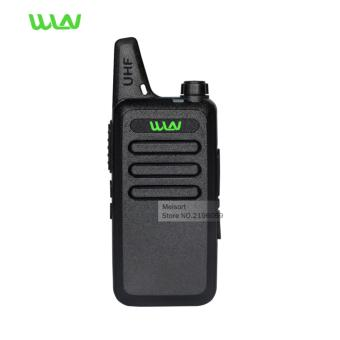 Harga SP Walkie Talkie WLN Two-Way Radio
