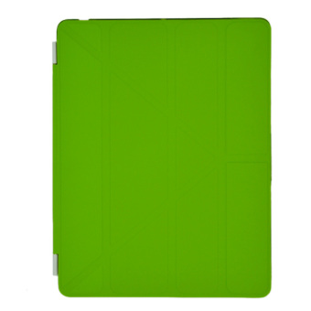 Harga Vibo Casing iPad 2-3-4 Smart V IP2055 - Hijau