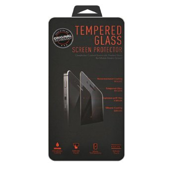 Harga Tempered Glass For Samsung Galaxy S4 Mini i9190 / i9195i Anti Gores Kaca/ Screen Guard - Clear