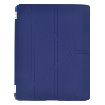 Harga Vibo Casing iPad 2-3-4 Smart V IP2055 - Biru Tua