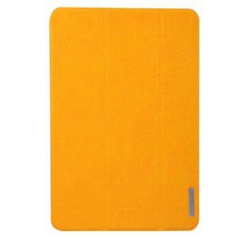 Harga Baseus Folio Case - iPad Mini 1/2/3 - Yellow