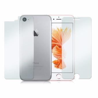 Efron Anti Gores Kaca Round Source · Tempered Glass Iphone 4 4s Depan .