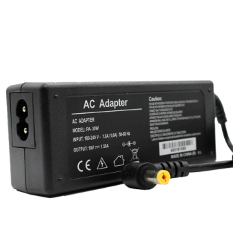 Harga M-Tech Charger Laptop Replacement Acer Aspire 19V -1,58A 1247