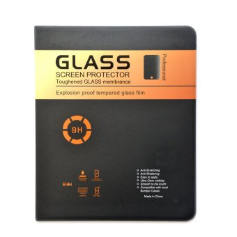 Harga Vibo Tempered Glass Screen Protector Clear untuk Samsung Tab A and S Pen SM-P550 9.7inch P550