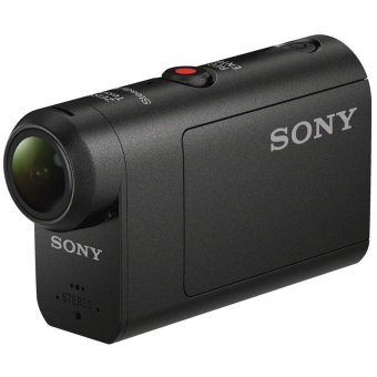 Harga Sony HDR AS50 Full HD Action Cam - Hitam
