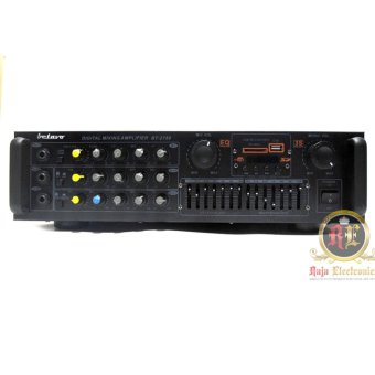 Harga Mixer Amplifier BT-2750 Profesional Power Setereo