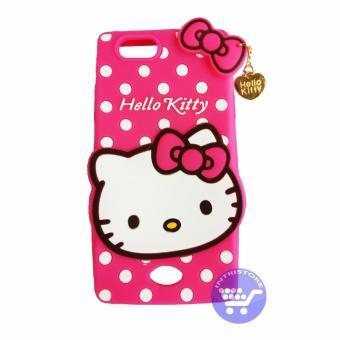 Intristore Water Gliter Plus Iring Silicon Phone Case Oppo F1s 6 Source · Harga Terbaru Intristore Hello Kitty 2 Soft Sillicon Phone Case Oppo Neo 5