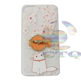 Karakter Animasi Cony Source MR Soft Case 3D Animasi For Oppo F1s Selfie . Source ·