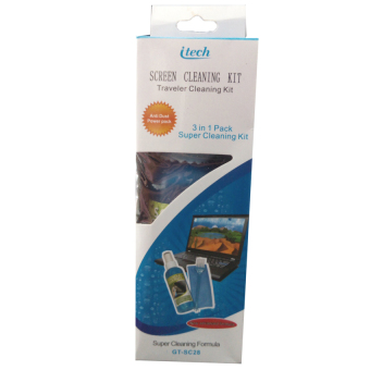 Harga Universal Screen Cleaning Kit