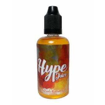 Harga Hype Juice - E-Liquid / E-Juice - Awesome Honeydew 55ML 3MG
