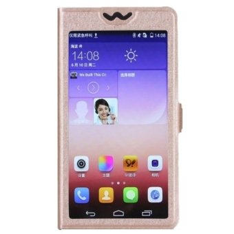 Ume Flip Cover Meizu M2 Leather Case Sarung / Leather Cover / Flipshell . Source · Himax M2. Source · Sony Xperia M2 Aqua Case Full Screen Cover Casing - ...