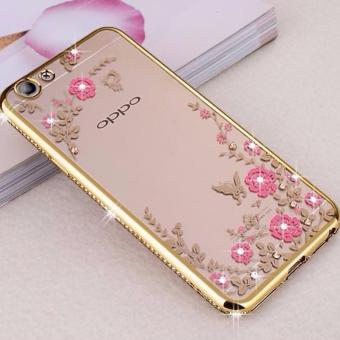 Harga Secret Garden Oppo A39 A57 Case Cover Casing