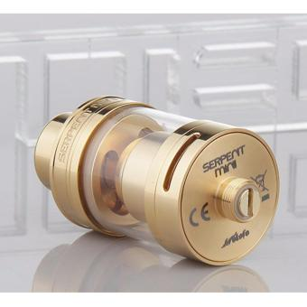Harga Authentic Serpent Mini RTA