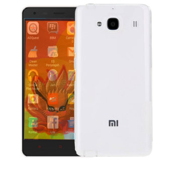 Harga Accessories Hp Accessories Hp Edisi Prime Aircase Ultrathin for Xiaomi Redmi 2 - Clear