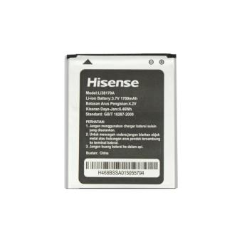 Harga Hisense Original Battery For Andromax E2 Plus Battery / Baterai Original