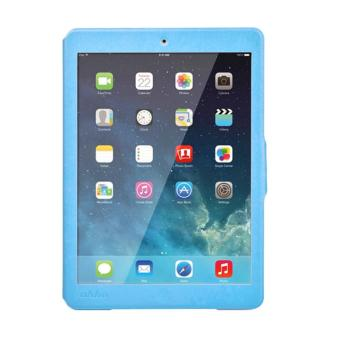 Harga Ahha Arias Magic Flip Casing for iPad Air - Biru