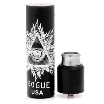 Harga Storm Rogue Mechanical Mecha mod best clone mekanikal mod full kit MOD Vape mods Vapor murah