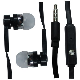 Harga Yarden Mega Bass Headsfree Sound Only Excellent Sound Quality With Mic - Hitam