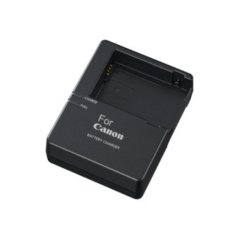 Harga Rajawali Charger LC-E8 for Canon LP-E8 Battery