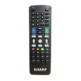 Sharp Remote LCD/LED TV