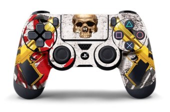 Harga Controller Designer Skin for Sony PlayStation 4 DualShock Wireless Controller - Ghost Ops