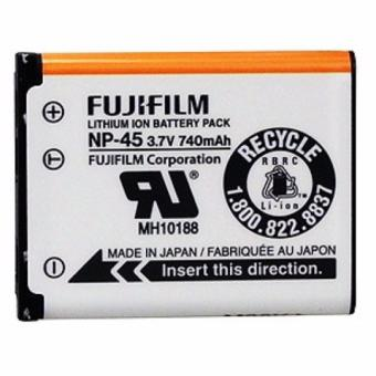 Harga Fuji - Battery Fuji Np-45 Finepix