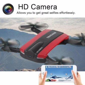 Harga Drone JXD 523 Red New Generation
