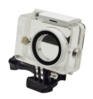 Harga Sport Camera WaterProof Cases For Xiaomi Xiao Yi Mini Camera Case KingMa Housing Box For Sports Xiaoyi Cam YI Accessories - intl