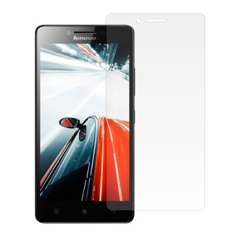 Harga Accessories Hp for Lenovo A6000 Screen Protector Tempered Glass HD Crystal