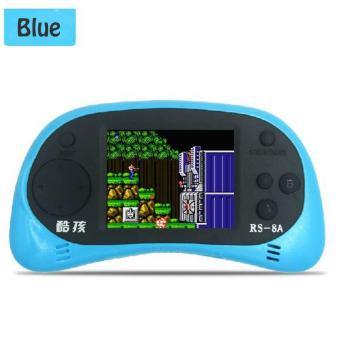 Harga Children Handheld Game Coolboy RS-8 Built 260 Different Games 8BIT Children's Game Consoles Cool Child Card Game Color Tetris - intl