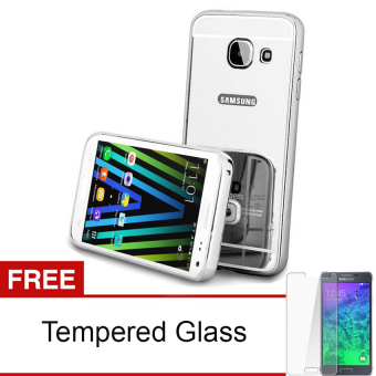 Case Bumper Chrome With Backcase Mirror Untuk Samsung Galaxy Note 2 Source · Case For Samsung