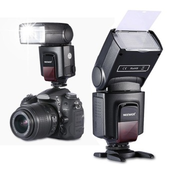 Harga Neewer TT560 Camera Flash Speedlite for Canon 60D 760D 600D 700D Nikon D5300 D3300 Sony Panasonic Olympus Fujifilm DSLR Cameras