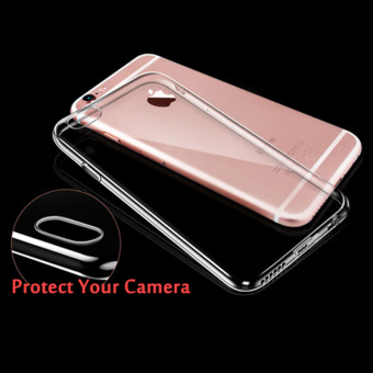 Pinto Electroplating Transparent Soft Silicone Tpu Case Case For Source · XHLEIA Ultra Thin Soft TPU
