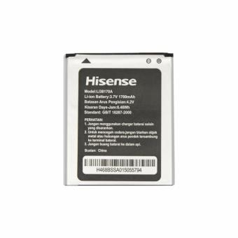 Harga Hisense Battery For Smartfren Andromax E2 Plus Battery Original