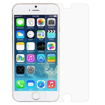 Harga Accessories Hp Screen Protector Tempered Glass for iPhone 6/s