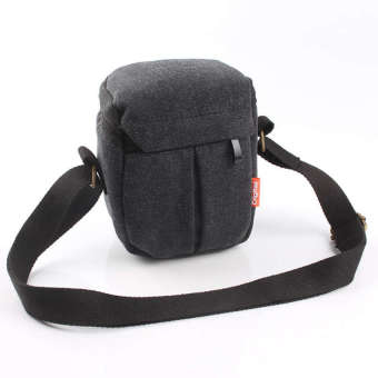 Harga Black Camera Cover Case Bag For Nikon COOLPIX P7700 P7800 P330 P310P300 J2 J3 J4 V3 S2800 S9600 S9700S AW120S - intl