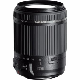 Harga Tamron For Canon AF 18-200mm F/3.5-6.3 XR Di-II LD Aspherical (IF) Macro